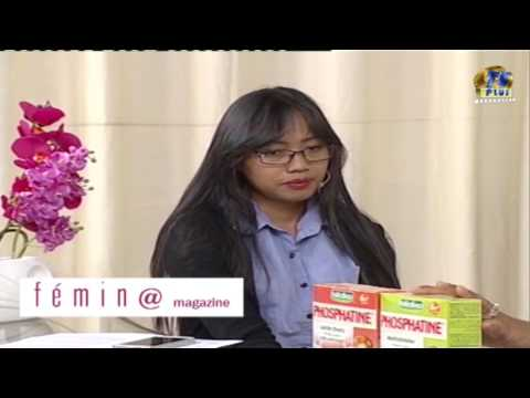 FEMINA MAGAZINE 30 JUILLET 2016 BY TV PLUS MADAGASCAR