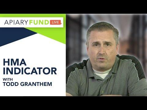 Apiary Fund Live | HMA Indicator