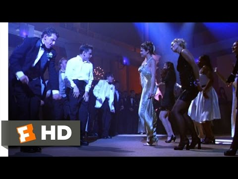 She's All That (11/12) Movie CLIP - Prom Dance-Off (1999) HD