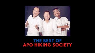 APO HIKING SOCIETY - NONSTOP MUSIC