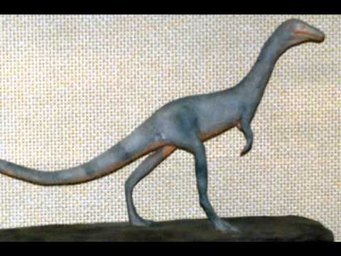 A Visit to the Yale Peabody Museum, New Haven, CT