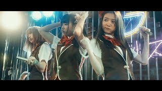 『Back Street Girls −ゴクドルズ−』予告編