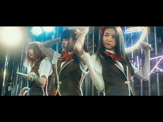 『Back Street Girls -ゴクドルズ-』予告編