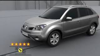 Renault Koleos 2008-2016 коротко обо всем.