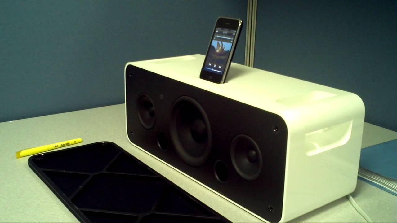 Ipod Dock Speakers