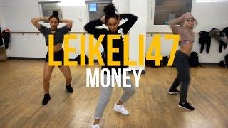 LEIKELI47 - MONEY CHOREOGRAPHY BY ALETA THOMPSON