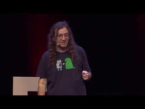 Decentralized AI | Ben Goertzel | TEDxBerkeley