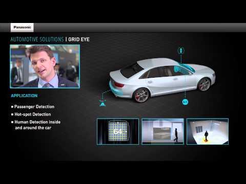 Panasonic Automotive Corporate Video