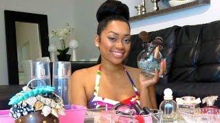 DIY Cheap Makeup Organization! Thumbnail