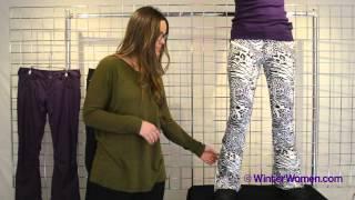 2012-2013 Burton Women's TWC Sugartown Pant