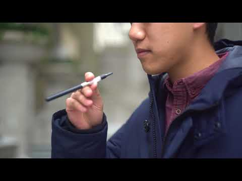 Broll Ecigarettes  American Lung Association