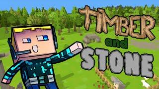 Mines & Farms: Timber & Stone Edgington Ep 51