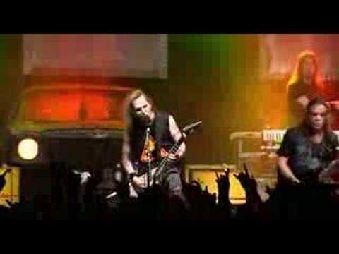 Children Of Bodom-Follow The Reaper