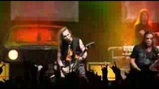 From the Chaos Ridden Years DVD Bodom After Midnight at the beginin...