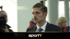Ex-Spieler kritisiert Schalke-Fans | SPORT1 - DER TAG