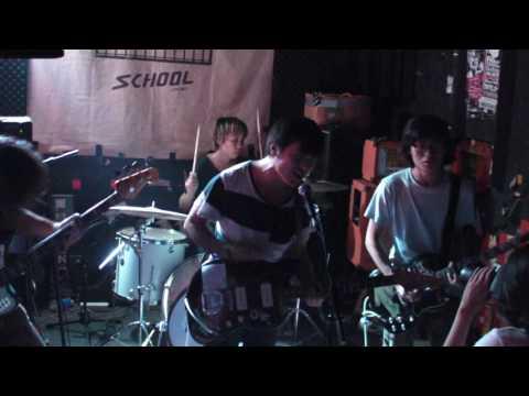 SNSOS @ School Live Bar, Beijing 08-19-16