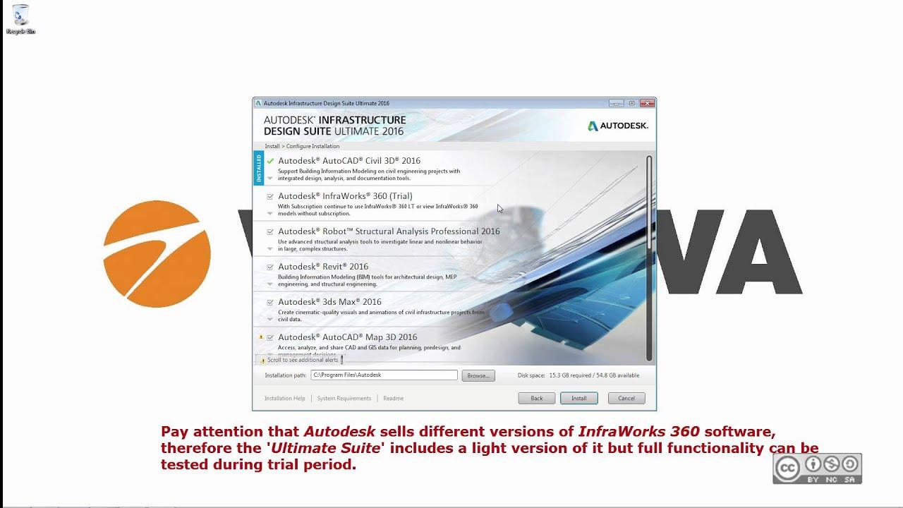 Buy Autodesk Infrastructure Design Suite Ultimate 2016