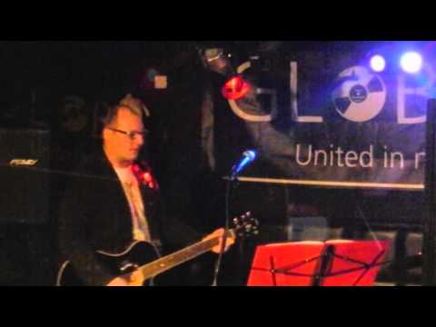 01 Introduction. MEIOSIS live at The Globe, Newcastle 26/9/2015
