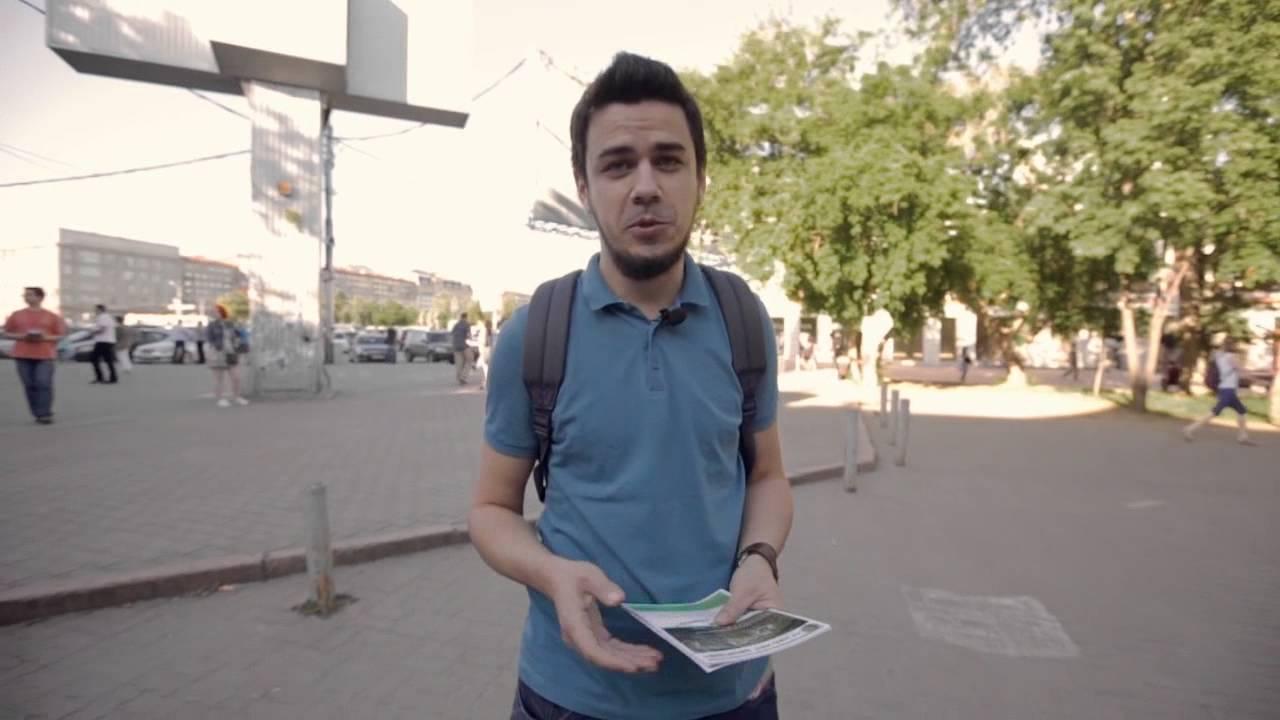 Артем Лоскутов о праймериз в Новосибирске
