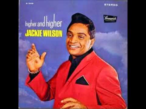 She's So Fine - Jackie Wilson