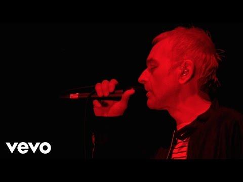 Underworld - If Rah (Live) - Vevo @ Paaspop 2016