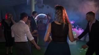Свадебная дискотека. Ведущий Андрей Весельчаков