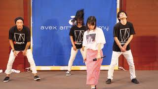 上村茉冬「Wonderland」2019/05/25 エイベックス・チャレンジステージ 三井アウトレットパーク 大阪鶴見 thumbnail