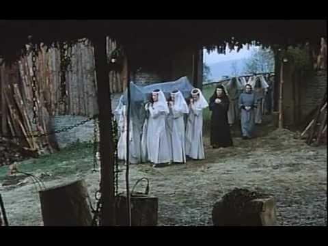 L'Ent des loups  La Révolte des nonnes  Épisode 3 sur 3