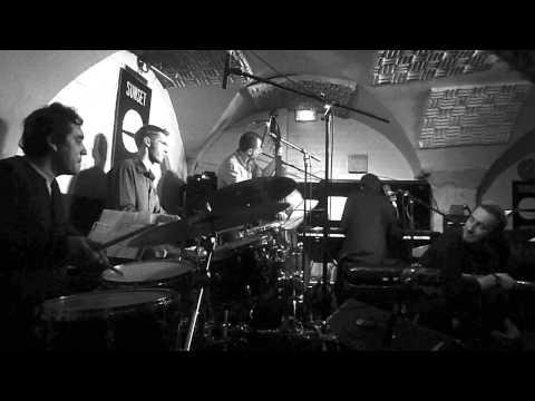 Nicolas Moreaux Band : The Bard ( N. Moreaux )