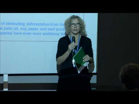 How sustainable are production landscapes? GLF 2016 Marrakesh