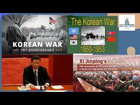 world news 24th Oct: Xi Jinping says China is not afraid of War