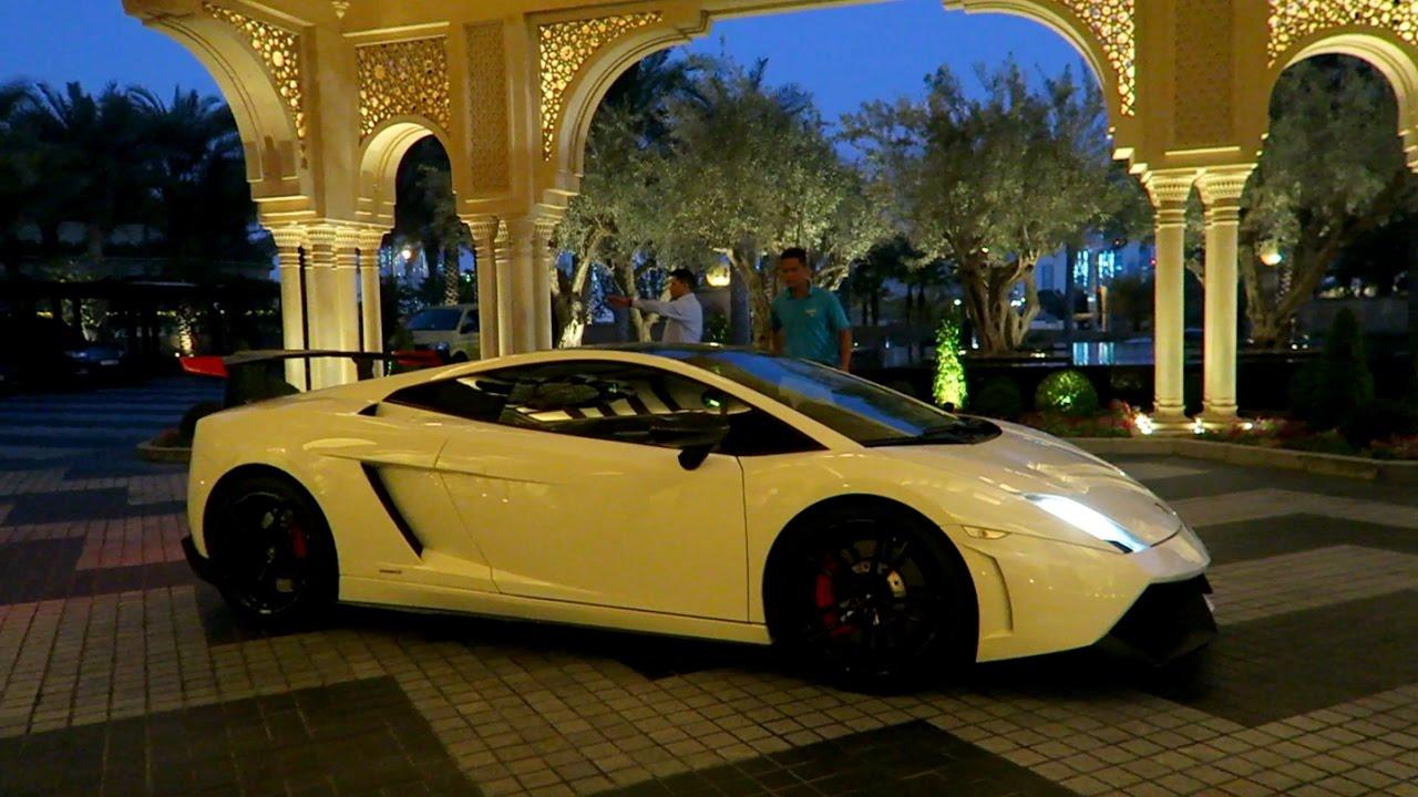 Lamborghini Gallardo Crazy Body Kit Youtube