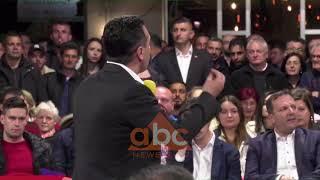 Baixar Kandidatet per president ne kerkim te votave te shqiptareve l ABC News Albania