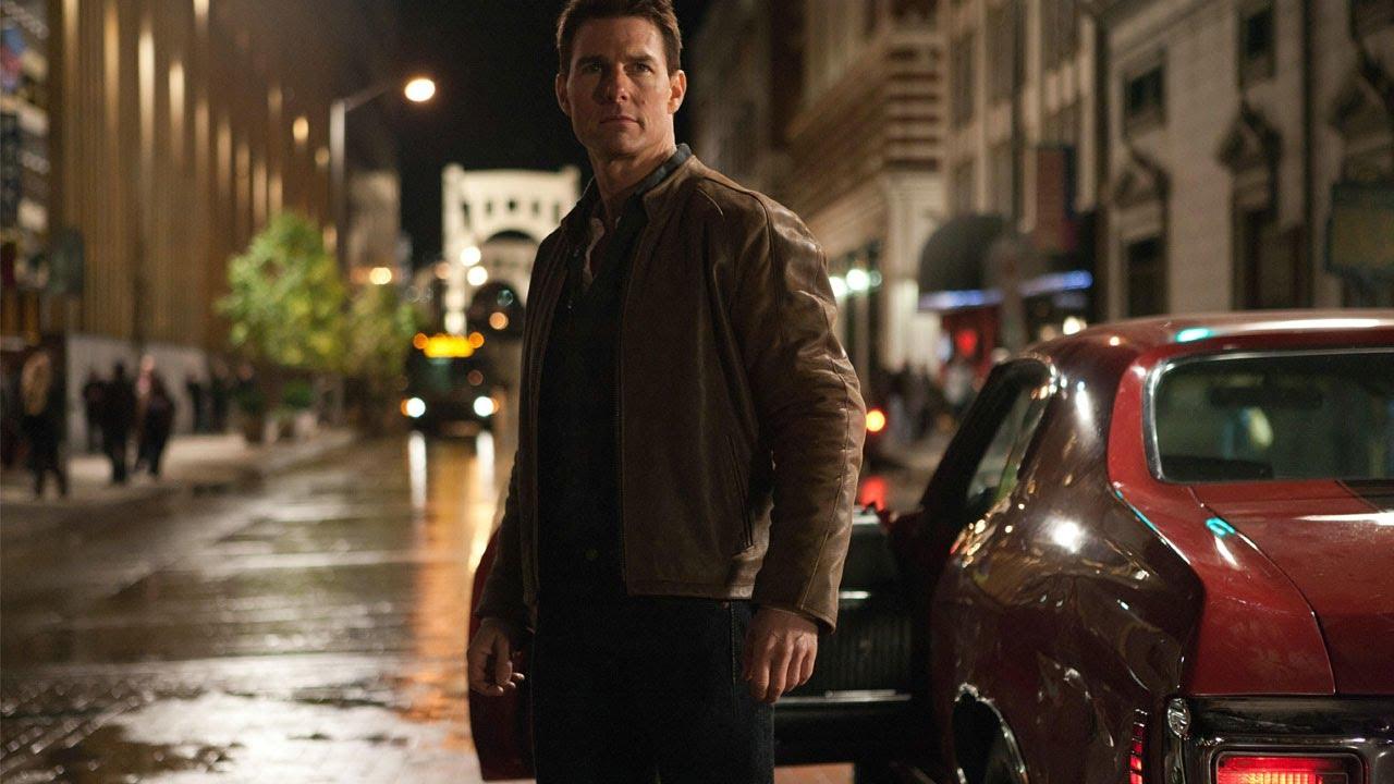 Download Jack Reacher Official Trailer