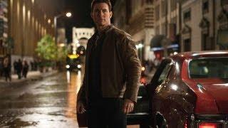 Jack Reacher Official Trailer