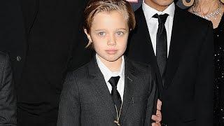 Angelina Jolie and Brad Pitt's Child to Lose Citizenship