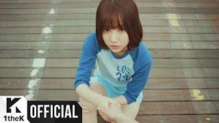 [Teaser 2] GFRIEND(여자친구) _ 너 그리고 나 (NAVILLERA)