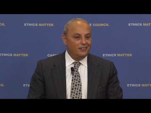 Safwan M. Masri: Tunisia & Abolition in the United States