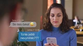 #Sázka - Studentský film (GML VŠE)