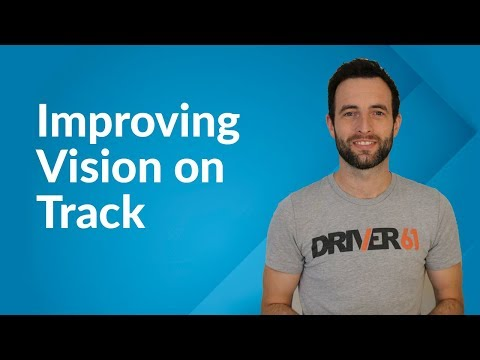 Driver's University - Vision on Track