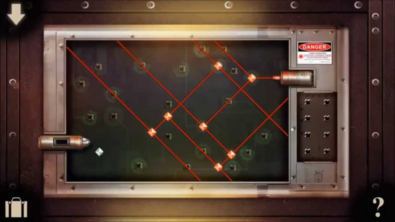 Escape from the room with the device walkthrough solution cheats - Just Escape Futuristic Level 1 2 3 4 5 Walkthrough Just Escape Futuristic Room Cheats