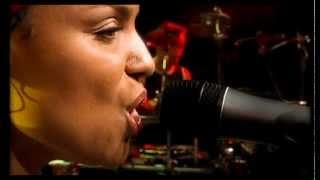 """SCHILLER - I Know - Kim Sanders """"Live"""""""