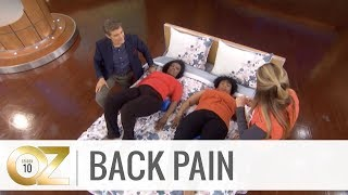 4 Ways to Reduce Back Pain and Tension