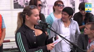 РПК ЛНУ им.Порай-Кошицы-День Здоровья(20.09.2013)