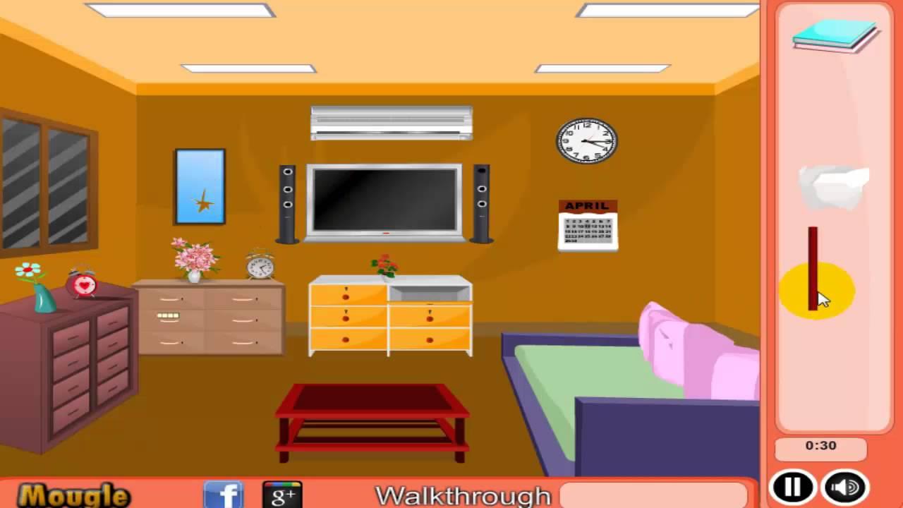 Modern Living Room Escape 2 Walkthrough mortgage room escape walkthrough (mougle games) - youtube