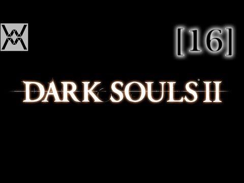 Прохождение Dark Souls 2 [16] - Крысиные локации с боссами
