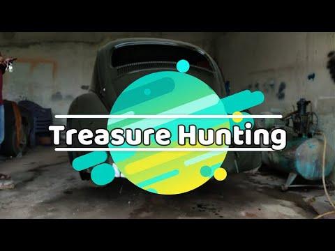 Treasure Hunting/Restoration update of the Beetle - Meri Purani Gardi