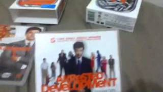 DVD Packaging Review: Arrested Development, The Complete Third Season