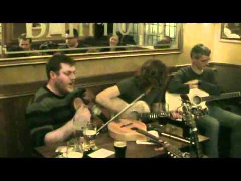Hog-Eye Man. sung at the Bath Hotel session, Dec 2011. Sheffield.