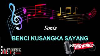 Download Mp3 Benci Ku Sangka Sayang | Karaoke Koplo